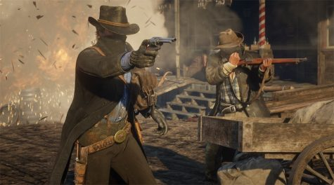"Podcast: We can't wait for the return of ""Red Dead Redemption"""