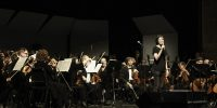 Standing ovations greet the North State Symphony at first fall performance