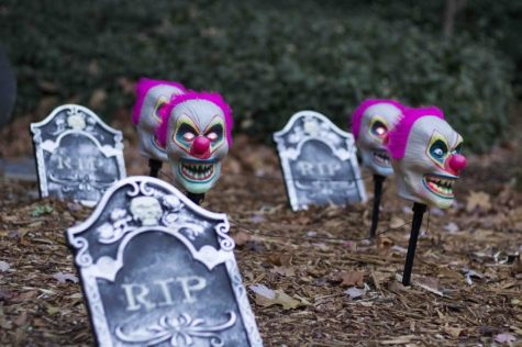 COCO's Creepy Carnival