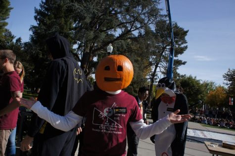School children cry out, demand mass pumpkin executions for science