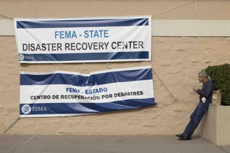 FEMA plans to stay in Chico as Camp Fire statistics continue to rise
