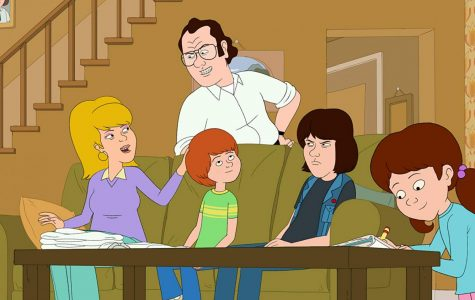 'F is for Family' is good, unclean fun
