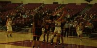 Chico State women's basketball comes home for a win