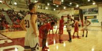 Chico State men's basketball cruises in first win of the season