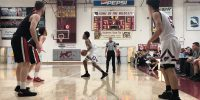 Chico State men's basketball prevails in second consecutive home win