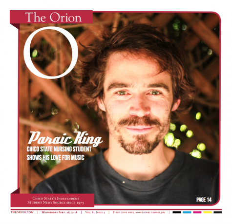 The Orion Volume 81 Issue 4