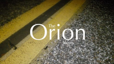The Orion Vol. 76, Issue 11
