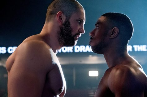 'Creed II' tells an electrifying story of family and perseverance