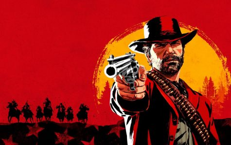 """Podcast: """"Red Dead Redemption 2"""" delivers top-quality gaming, uneven story"""