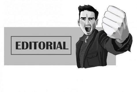 Editorial: Journalism trumps election