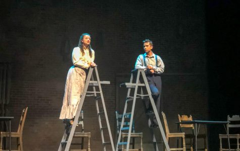 'Our Town' brings dramatic opera to Harlen Adams theater