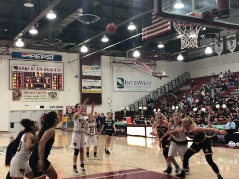 Chico State women's basketball win streak snapped at four to UC San Diego