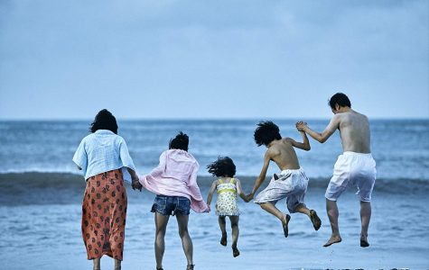 'Shoplifters' manages to steal the hearts of moviegoers