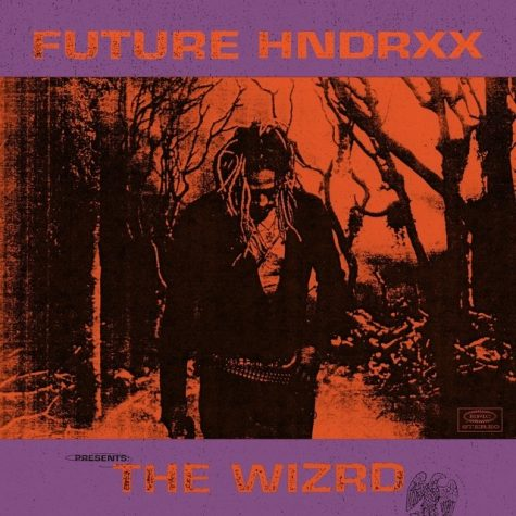 'The WIZRD' reveals the emotional side of Future's past