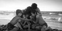 'Roma' delivers stunning performance, cinematography