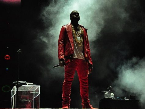 An introspective look into the 15-year evolution of Kanye