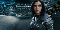 'Alita: Battle Angel' is all flash but no substance