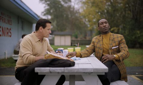"Oscars Recap: ""Green Book"" wins Best Picture"