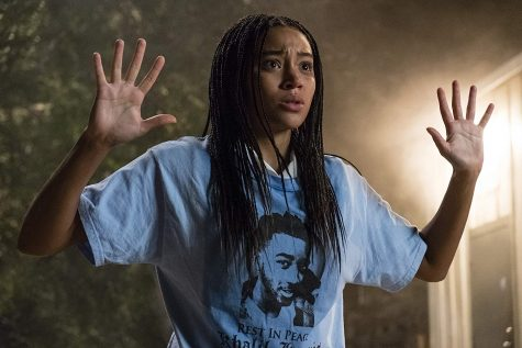 'The Hate U Give' is a forgettable drama
