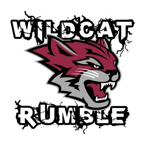 The Wildcat Rumble: Matt Ferreira's debut and Wyatt Baxter interview