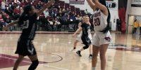 Double overtime tires Wildcats women's basketball