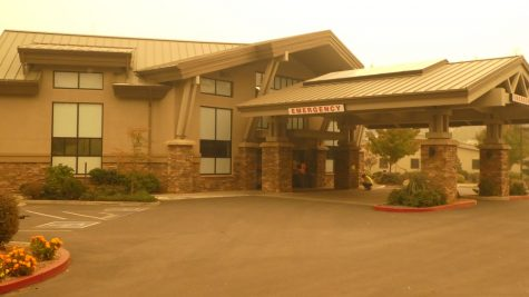 Feather River hospital to close, over 1,200 employees to be laid off