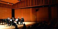 Mid-Century classical music inspires modern musings