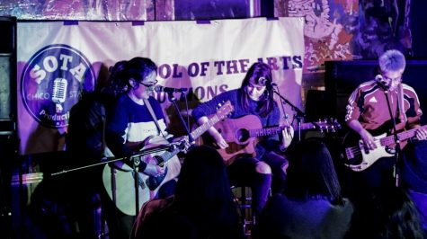 Chico Unplugged Winners' Showcase blew the roof off Madison Bear Garden