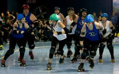 Nor Cal Roller Girls skate into a hopeful season
