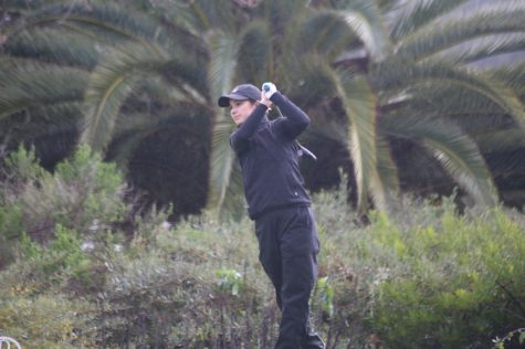 Chico Women's golf concludes its Fall season