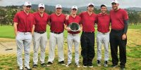 Men's golf excels in Alameda