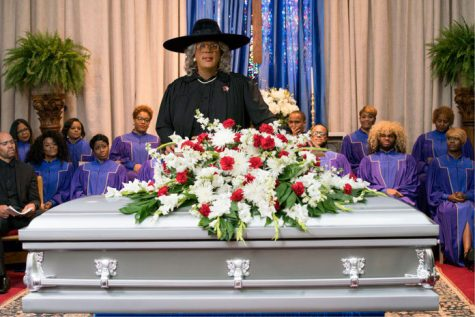 'A Madea Family Funeral' delivers dull attempt at comedy in typical Tyler Perry fashion