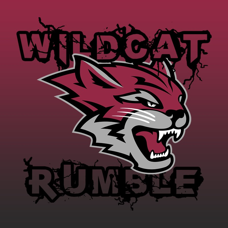 Digital Art By Claire Bang  The Wildcat Rumble discusses Chico State baseball, softball and track and field. As well as the MLB and NBA seasons.
