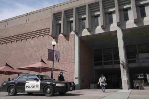 Cellphone robbery reported near Chico State campus