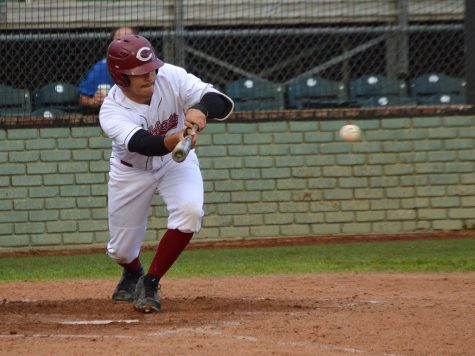 Chico State baseball split series against Cal State San Marcos