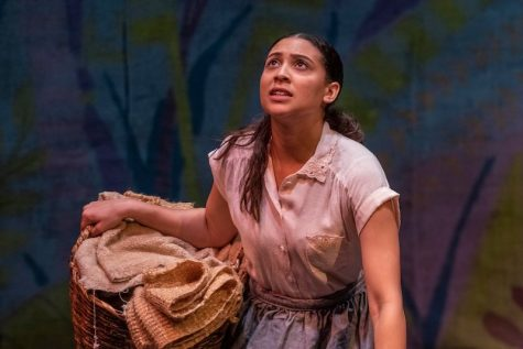 """The River Bride"" brings magic and heartache to Chico State"