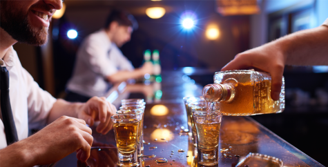 Life on the wagon: How to party sober