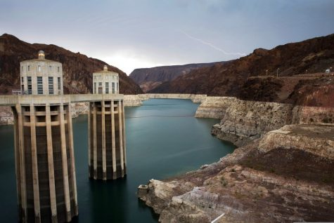 Water in the southwest a ticking time bomb