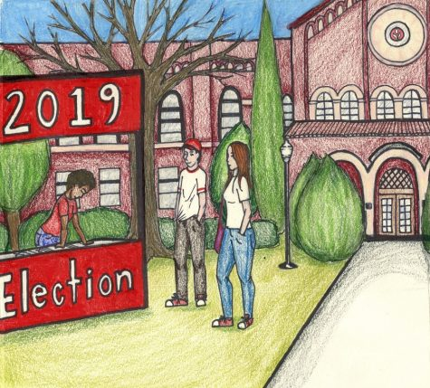 Meet the 2019 Associated Students Presidential Candidates