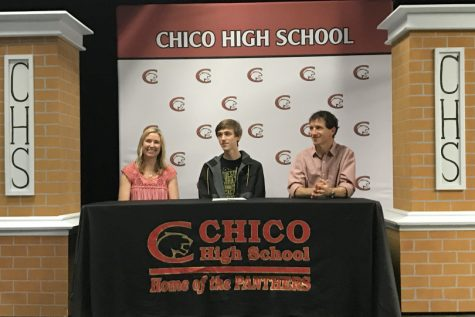 Chico bumps roster up with fresh recruit