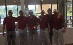 Chico State men's golf dominate in Turlock