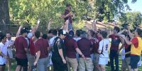 Chico State men's rugby going to nationals