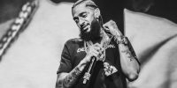 Rest in peace, Nipsey Hussle. You will be missed