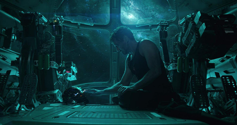 Robert Downey Jr. stars as Tony Stark (Iron Man) in