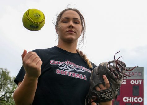 Softball team loses second game against Monterey Bay