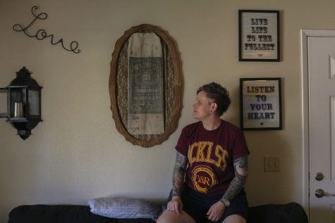 Featured Artist: 'Your Mom's Favorite' new Downtown Chico tattoo shop