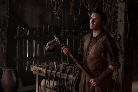 White Walkers aren't the only thing Gendry will be smashing in the Final Season of Game of Thrones
