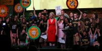 Sunrise Movement endorses Audrey Denney in 2020 election after Green New Deal pledge