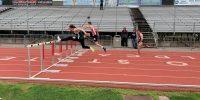 Men and Women's Track split ways in CCAA championships