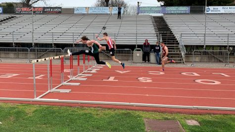 Chico State vaults into action at first track meet of the season